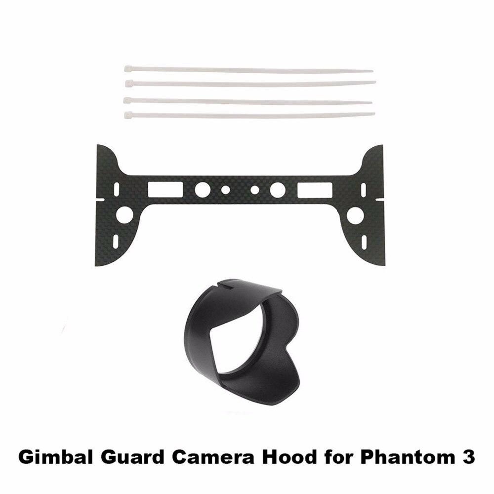 ᐂ New! Perfect quality dji phantom 3 carbon fiber gimbal