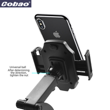 Universal Car Phone Holder 360 Adjustable Windshield Retractable Car Cell Phone Holder For iPhone Samsung Phone Mount