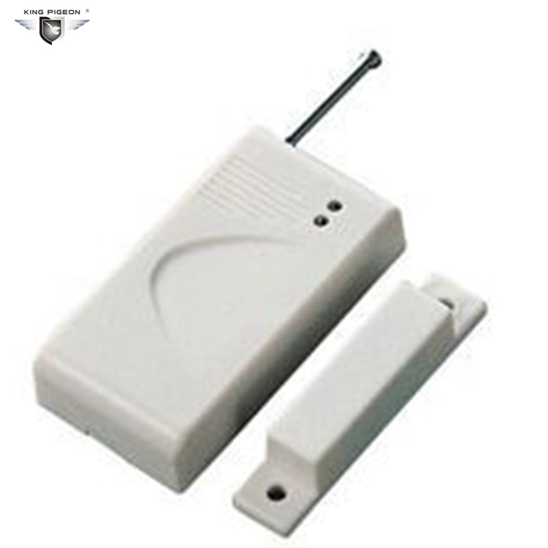 Wireless Door Magnetic Contact DM-500 Applications Doors windows Detector Sensor can Work with gsm alarm K9/K4/K3 multilevel logistic regression applications