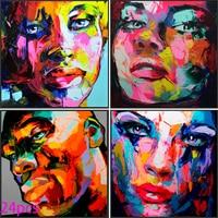 бесплатная доставка элвис пресли портрет поп-арт, печать на холсте домашнего декора современного настенная живопись оптовая продажа