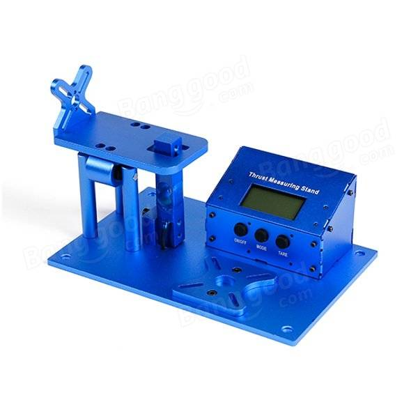 RC Lander Outer Rotor Motor Thrust Stand Measuring Table Tester copper wire outer rotor ywf 350 outer rotor motor condenser motor unit heat radiating motor