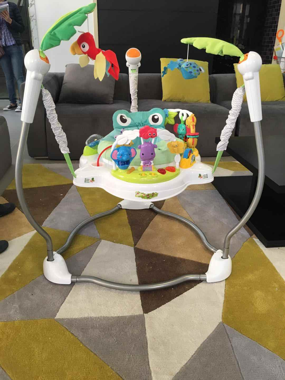 72afc84db Detail Feedback Questions about Baby Jumper Chair Infant Rocking ...