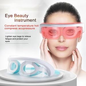 LED Beauty Eye Massager Spectr