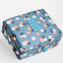 Hot Travel Makeup Bag Multifunction Women Cosmetic Bag Water