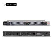 G-MARK EQ215 Профессиональный эквалайзер сценический аналоговый стерео эквалайзер Аудио сигнал процессор