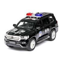Police Voiture De Offres Meilleures Alliage EdCWrQBxeo