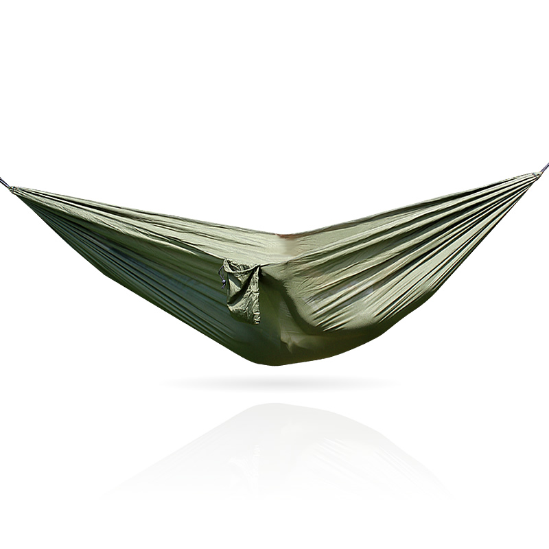 swing chair outdoor round hammock portable camping bed
