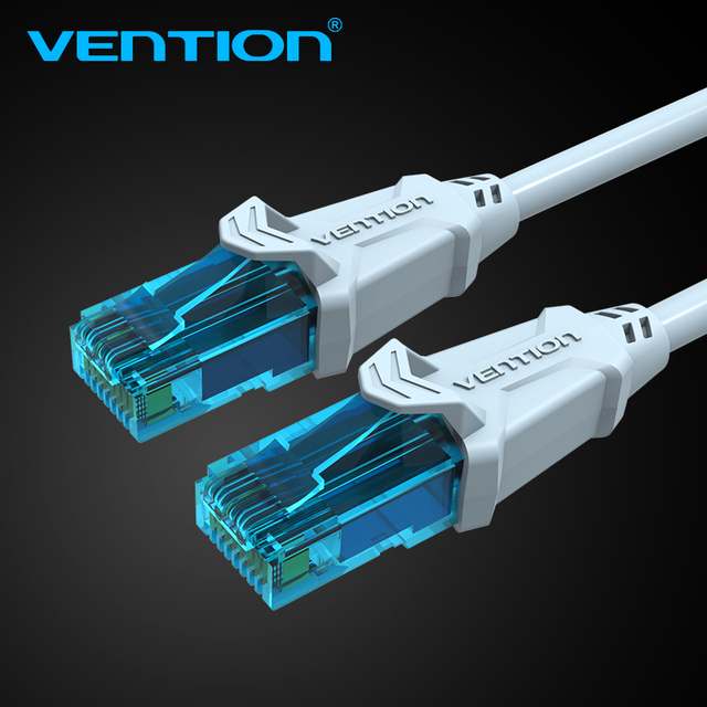 Vention Cat5 Ethernet Cable Patch Cord RJ45 Network Lan Cable Cat 5 ...