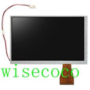 Image 3 - Màn Hình LCD 800*480 TTL LVDS Bộ Điều Khiển Ban VGA 2AV 60 PIN Dành Cho 7 Inch A070VW04 Hỗ Trợ Tự Động Raspberry Pi người Lái Xe Ban