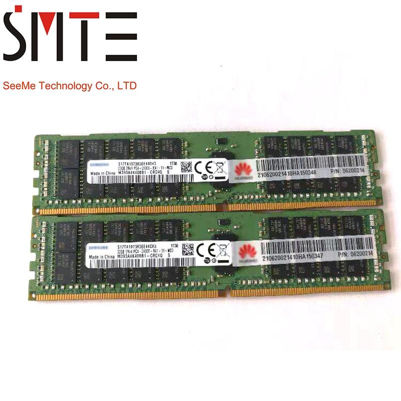 32GB DDR4 Compatible with HW ECC RDIMM 2400MHz for M830 M630 RDIMM-32GB-288pin-0.83ns-2400000KHz-1.2V-ECC-2Rank32GB DDR4 Compatible with HW ECC RDIMM 2400MHz for M830 M630 RDIMM-32GB-288pin-0.83ns-2400000KHz-1.2V-ECC-2Rank