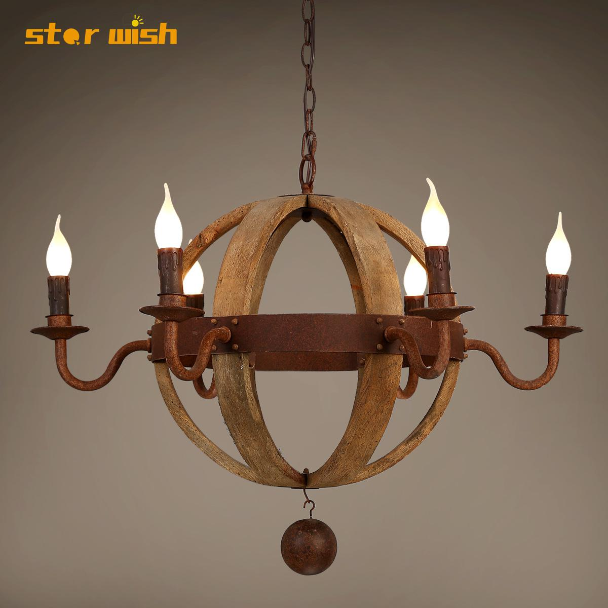 American classical  Ball candle Chandelier Lighting 6 8 head  Individual Hanging  Decoration for Residence home  living roomAmerican classical  Ball candle Chandelier Lighting 6 8 head  Individual Hanging  Decoration for Residence home  living room