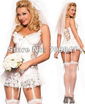 Bridesmaid Dresses Bridal Gowns Wedding Dress Nuptials Bride Costume Adult