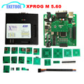 2017 New Arrivals XPROG V5.60 New Generation Released X-PROG M Metal Box Xprog 5.60 Higher Version of V5.55 ECU Programmer Tool
