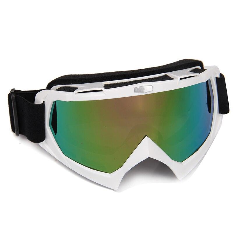 New Motorcycle Windproof Riding Glasses Ski Snow Snowboard Goggles Motocross Off-road Downhill Dustproof Racing Eyewear