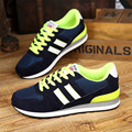 Hot sale Men's Fashion Sneakers Comfortable Balance Men krasovki Breathable Chaussure Male Casual Shoes Walking Shoes