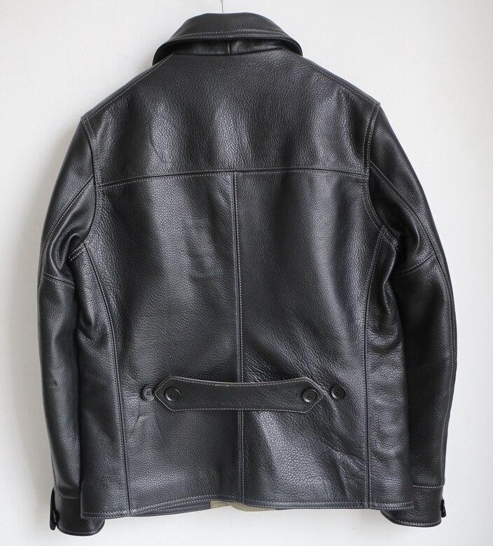 HTB1052ty25TBuNjSspcq6znGFXat Free shipping,Brand men's 100% genuine leather Jackets,classic oil wax cow leather jacket,japan brakeman jacket.original
