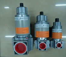 MVD215/5 Dungs Single-stage safety solenoid valves automatic shut-off Value For Burner