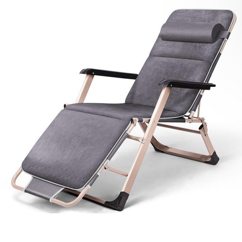Sofa Exterieur Beach Chair Cama Camping Meble Ogrodowe Patio Garden Furniture Folding Bed Lit Salon De Jardin Chaise Lounge