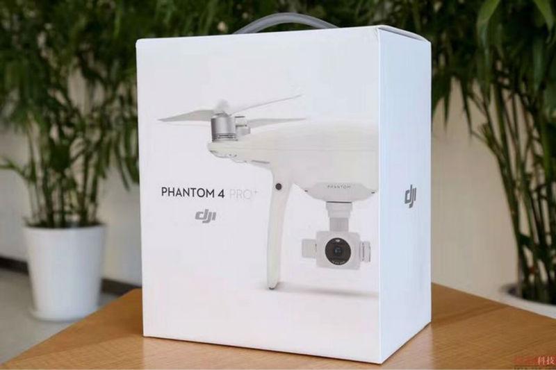 DJI Phantom 4 Pro Plus  (8)