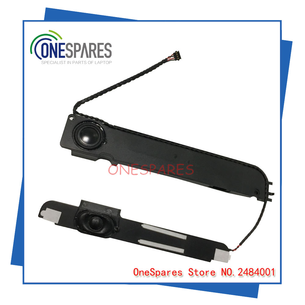все цены на  new perfect internal speaker For Apple For Macbook Pro 13'' A1278 Replacement Loudspeaker right 2009 2010 Year  онлайн