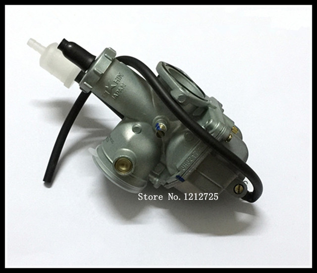 US $21 06 10% OFF|Zongshen Lifan motocykl Gaźnik atv CG200 CG250 Instrukcja  przepustnicy w Zongshen Lifan motocykl Gaźnik atv CG200 CG250 Instrukcja
