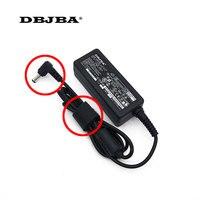 19 в 2.1A 40 Вт 5,5*2,5 мм адаптер для MSI ADP-40PH BB MS-N081 Сетевой адаптер питания для ноутбука Зарядное устройство блок питания