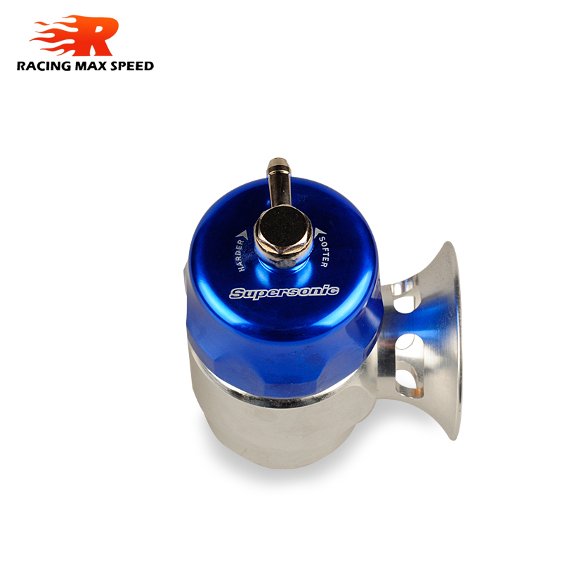 Original Color Box and Logo Blow Off Valve Blue Black both color for choose TS 0205 1300 BOV 031 in Valves Parts from Automobiles Motorcycles