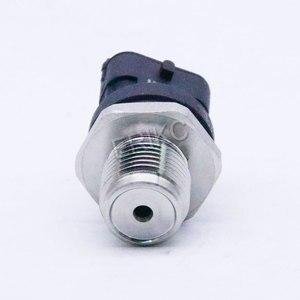Image 2 - Nowy czujnik ciśnienia listwy paliwowej 0281002864 dla VOLVO 3843100 30677300 20792328 21407309 20973777