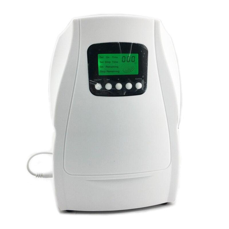 Portable Ozone Generator Water Air Freshener Purification Food Preparation 500mg Ozonator Ionizator Ozonizer/ Car Sterilizer