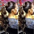 Glueless Cheia Do Laço Perucas de Cabelo Humano Com o Cabelo Do Bebê Brasileiro Virgem Onda do Corpo Perucas cabelo Parte Dianteira Do Laço Peruca de Cabelo Humano Para Preto mulheres