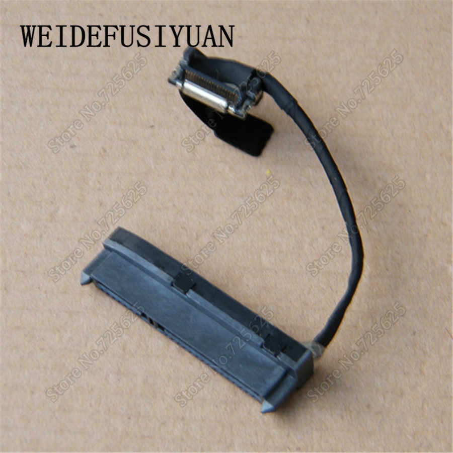 Hard Drive HDD Connector Cable For HP Pavilion DV6-6000 DV7-6000 DV7T-6000 Series Sata HDD Cable 6017B0309001
