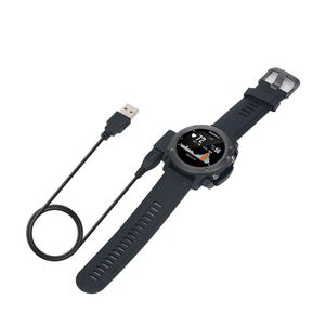 Image 3 - Fast Charging Cable USB Data Charger Adapter Cable Power Cord For Garmin Fenix 3 / HR Quatix 3 Watch Smart Accessories