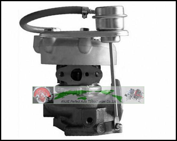 Turbo For TOYOTA Soarer Supra Lexus 220D Twin Turbo 1JZGTE 1JZ-GTE 3.0L CT12A CT12A-1 17201-46010 17201 46010 Turbocharger (1)