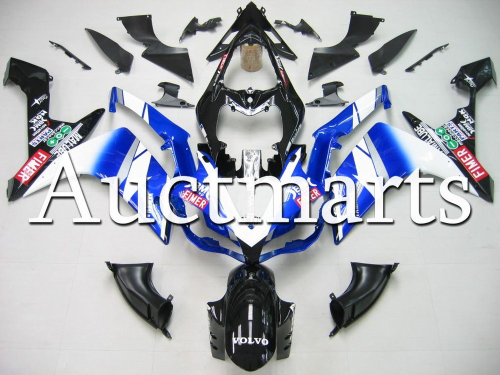 For Yamaha YZF 1000 R1 2007 2008 YZF1000R inject ABS Plastic motorcycle Fairing Kit  YZFR1 07 08 YZF1000R1 YZF 1000R CB20 for yamaha yzf 1000 r1 2007 2008 yzf1000r inject abs plastic motorcycle fairing kit yzfr1 07 08 yzf1000r1 yzf 1000r cb02
