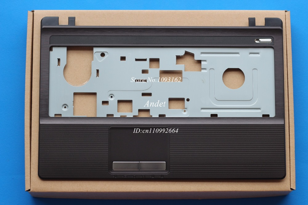 New Palmrest Upper Case Bezel Top Case Cover for Asus K53 K53T K53U X53U X53B K53B A53U X53Z AP0K3000200 brand new palmrest upper case bezel top case touchpad cover for asus k53 k53t k53u x53u x53b k53b a53u x53z c cover ap0k3000200