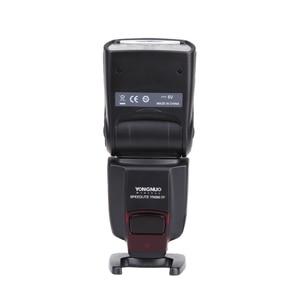 Image 3 - Yongnuo YN560 IV YN560IV 2.4G sans fil Master & Group flash Speedlite pour Nikon Canon Pentax Olympus Pentax sony appareil photo reflex numérique