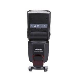 Image 3 - Yongnuo cámara flash inalámbrica YN560 IV YN560IV 2,4G, para Nikon, Canon, Pentax, Olympus, Pentax, sony, DSLR