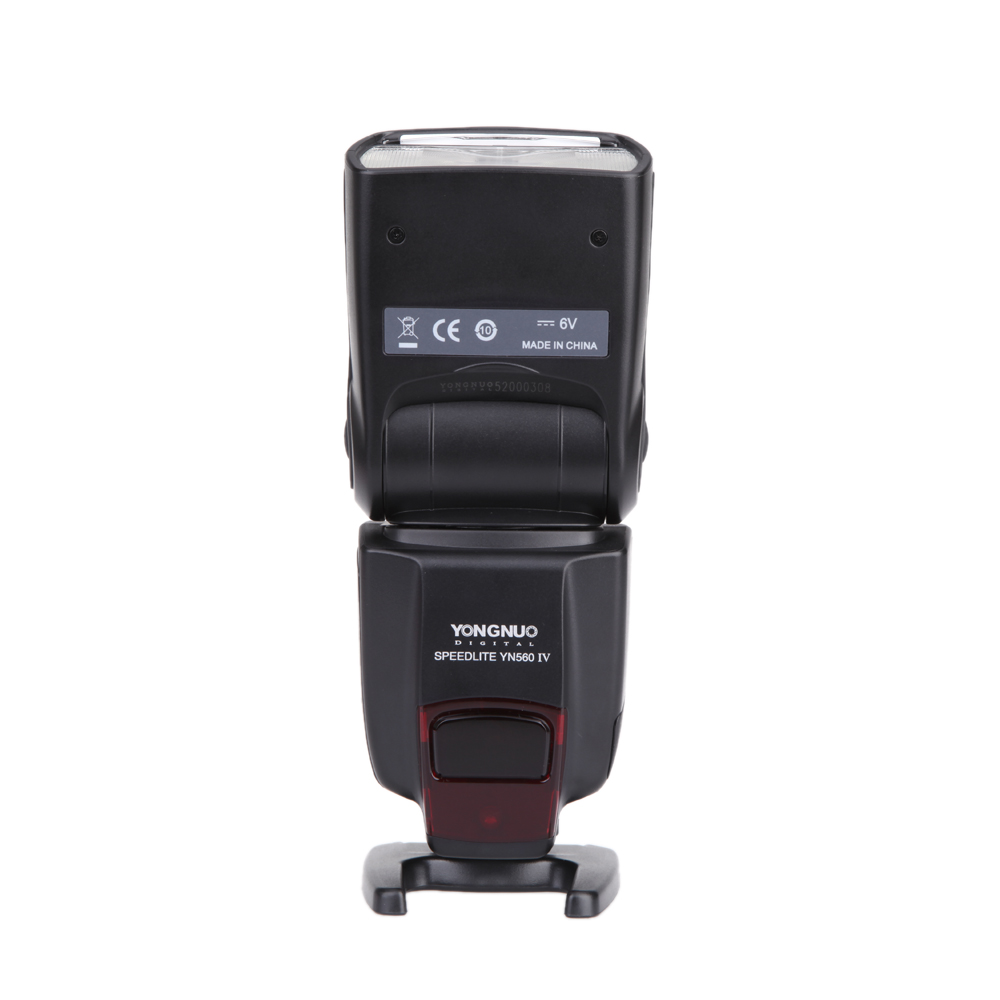 Image 3 - yongnuo YN560 iv YN560IV 2.4GHZ Wireless Flash Speedlite Transceiver Integrated for Canon Nikon Olympus Pentax Sony Camera-in Flashes from Consumer Electronics
