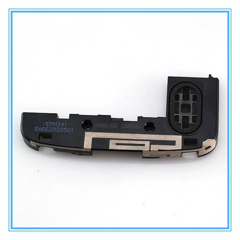 E960 Original New Loud Speaker Ringer Buzzer For LG Google Nexus 4 E960 Sound Replacement Parts High Quality Black Whole Sale