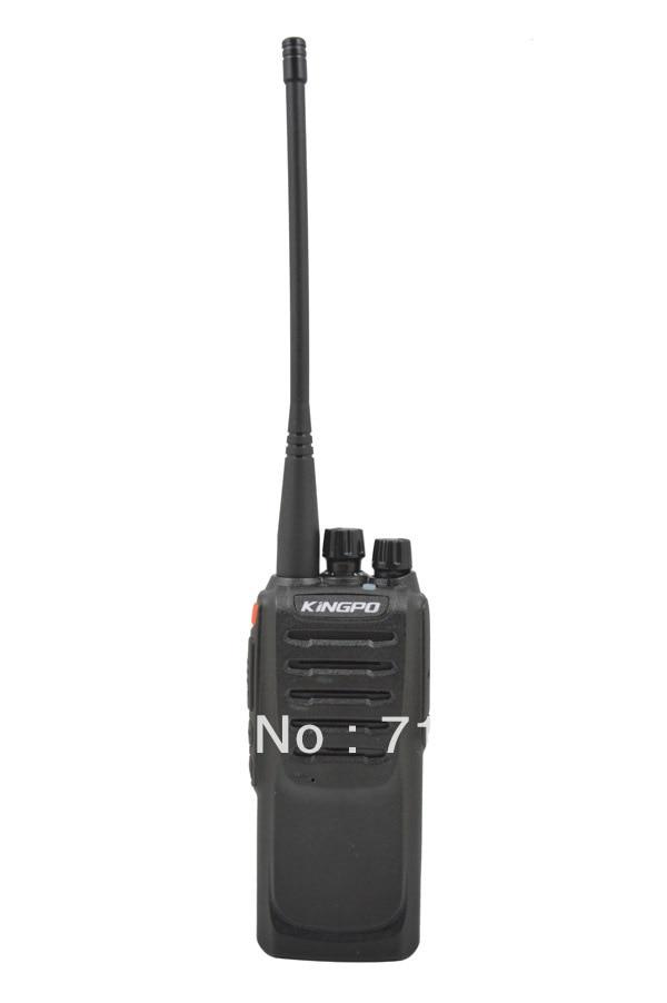 2013 February New Arrival Kingpo KP-558UV Dual Band 5W 96CH Portable Two way Radio2013 February New Arrival Kingpo KP-558UV Dual Band 5W 96CH Portable Two way Radio