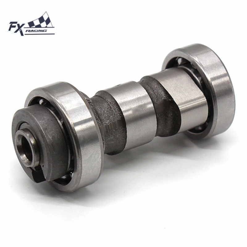 High Performance Motorcycle Engine Accessories Cam Shaft Camshaft For Yamaha YBR125 XTZ125 YBR XTZ 125CC Accessories