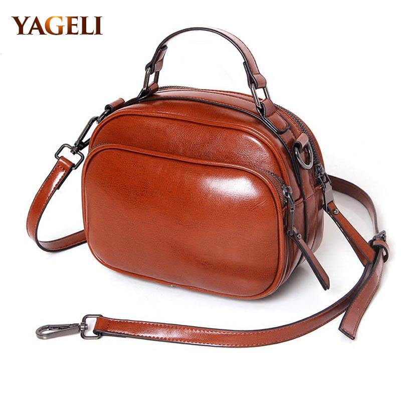 купить 2018 fashion crossbody bags for women brand designer handbag female PU leather ladies shoulder bag luxury women messenger bags по цене 1615.62 рублей