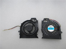 New Laptop CPU Cooling Fan for hp Pavilion DV6 DV6-6000 DV6-6050 DV6-6090 DV6-6100 DV7 DV7-6000 KSB0505HB BH18 Free shipping