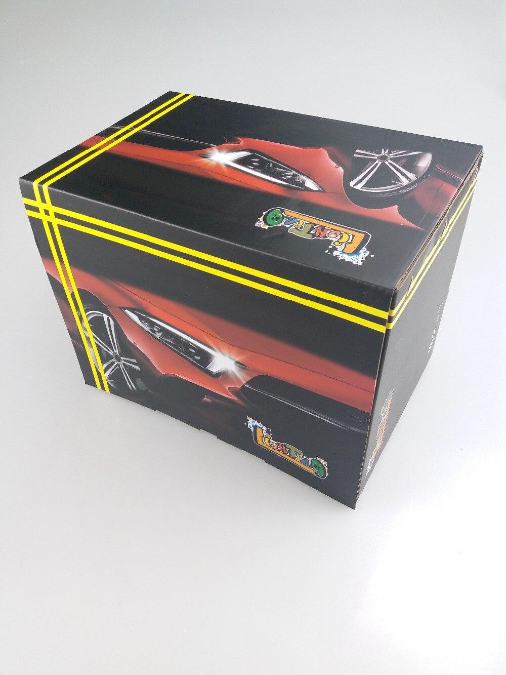 Colours Box