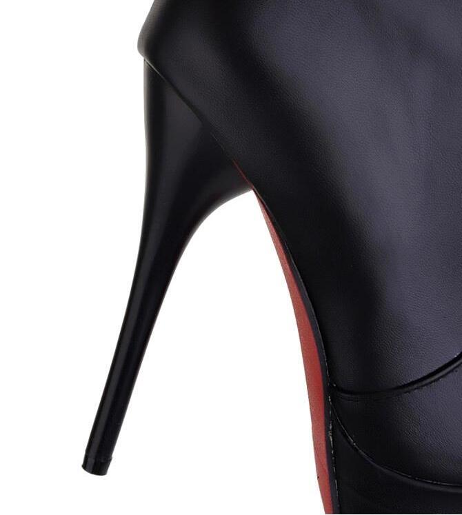 Plus Size 35-46 Ευρωπαϊκές Γυναικείες - Γυναικεία παπούτσια - Φωτογραφία 5