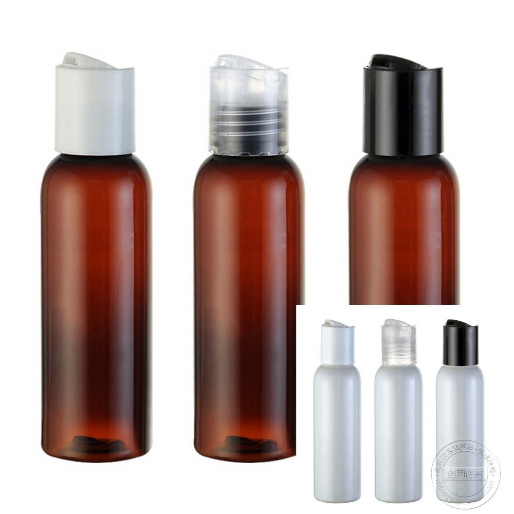 Capacity 60ml 30pcs/lot Bottle Cap Ages Families With Sub-bottling To Win A High Admiration Beauty & Health