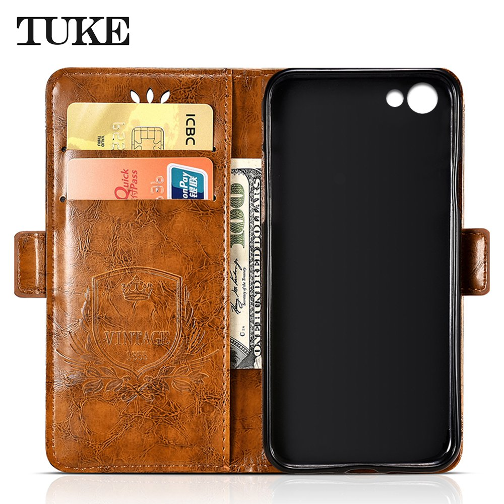 finest selection 4823e b69d2 For Vivo Y66 Leather Case For Vivo Y65 Luxury Wallet Leather Flip Silicone  Case For BBK Vivo Y66 Y65 Cover Embossed Flower