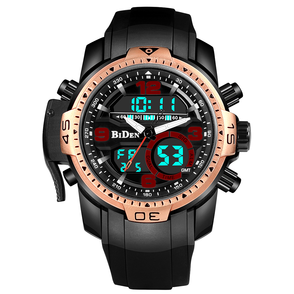 Mens Sport Digital Watches Big Face Military Outdoor Watch Waterproof Alarm LED Backlight Fashion Leisure Watches for MenMens Sport Digital Watches Big Face Military Outdoor Watch Waterproof Alarm LED Backlight Fashion Leisure Watches for Men