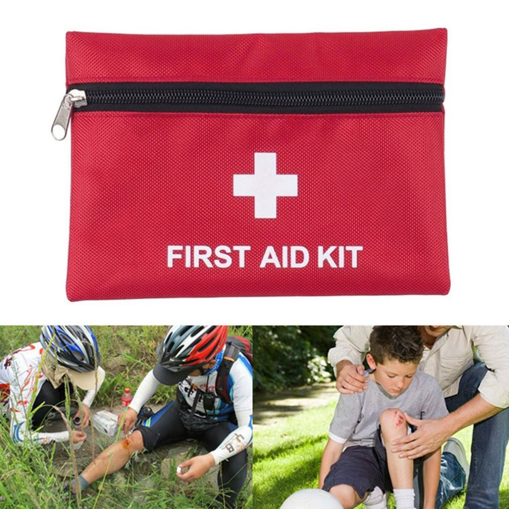 Professional Outdoor Vehicle Safety Setting Car Triangle Emergency Warning Sign First-aid Kit Tire Repairing Tools Hot Selling