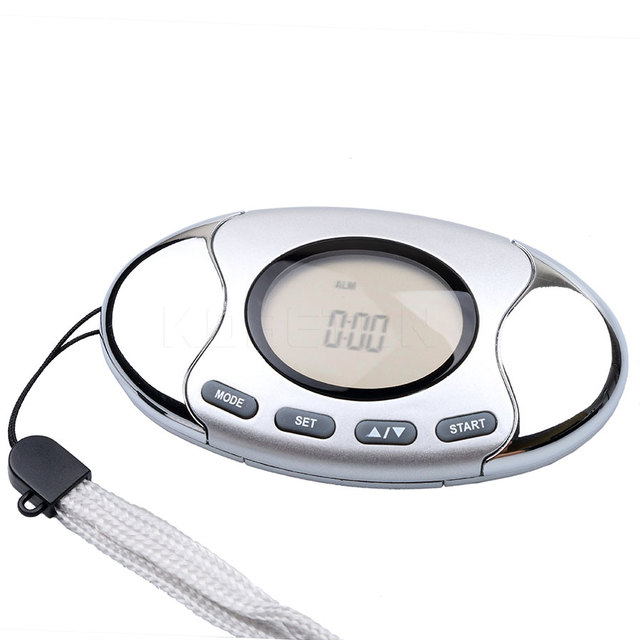 multifunctional body fat analyzer step movement calories counter